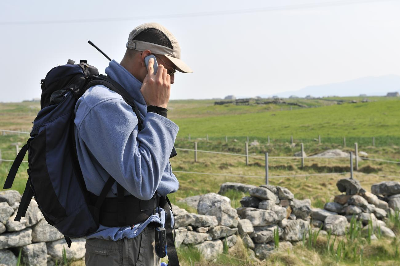 Contacts   Scottish Outdoor Access Code